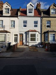 Thumbnail 2 bed flat to rent in Peel Road, Northwembley