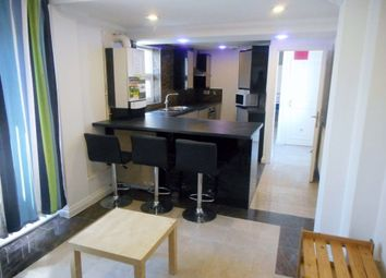 Thumbnail 4 bed flat to rent in Letty Street, Cathays, Cardiff