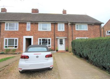 Thumbnail 4 bedroom terraced house for sale in Colgrove, Welwyn Garden City