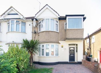 Thumbnail 2 bed maisonette for sale in Townsend Lane, Kingsbury