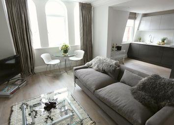 Thumbnail 1 bedroom flat to rent in Welbeck Street, London