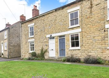 Thumbnail 2 bed terraced house for sale in Mowbray Terrace, West End, Ampleforth, York