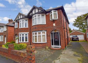 3 bed semi-detached house for sale in Norland Avenue, Anlaby Common, East Riding Of Yorkshire HU4