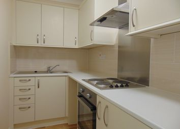 Thumbnail 1 bed flat to rent in Junction Road, Southampton