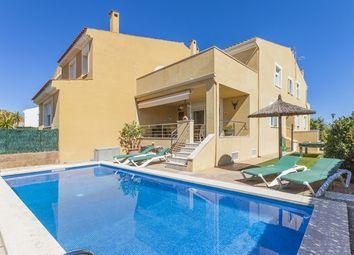 Thumbnail 4 bed villa for sale in Spain, Mallorca, Alcúdia