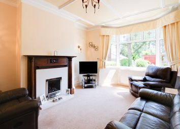 4 bed semi-detached house for sale in Moorland Road, Stockport SK2