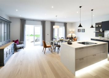 Thumbnail 4 bed terraced house for sale in House 90, Holburne Park, Warminster Road, Bath