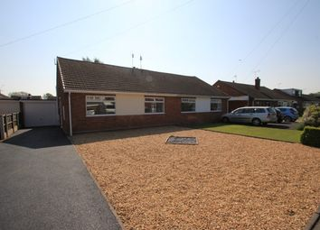 Thumbnail 2 bed semi-detached bungalow for sale in Filance Lane, Penkridge, Stafford