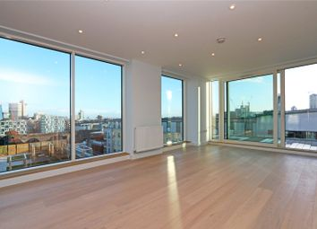 Thumbnail 3 bed flat to rent in Globe View House, 171 Blackfriars Road, Southwark