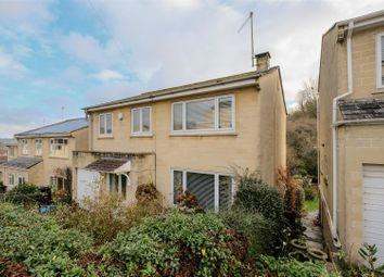 Thumbnail 4 bed detached house to rent in Fairfield Avenue, Bath