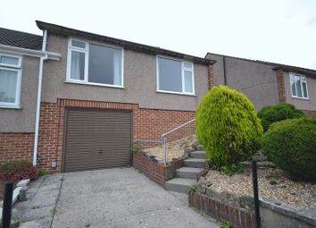 Thumbnail 2 bed semi-detached bungalow for sale in Quarry Road, Hanham, Bristol
