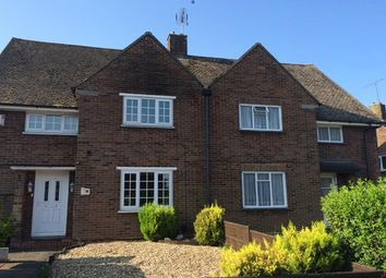 Thumbnail 5 bed property to rent in Shepherds Road, Winchester