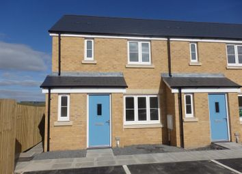 Thumbnail 3 bed terraced house for sale in Ynys Y Mor, Machynys, Llanelli