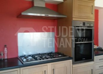 Thumbnail 4 bed shared accommodation to rent in Hampshire Road, Canterbury, Kent