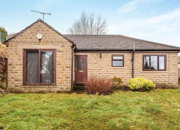 2 bed bungalow for sale in Storr Hill, Wyke, Bradford, West Yorkshire BD12