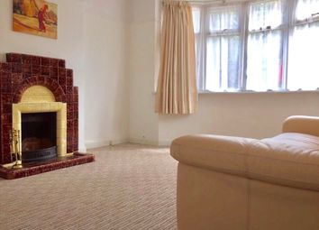 Thumbnail 3 bedroom semi-detached house to rent in Duppas Hill Road, Croydon
