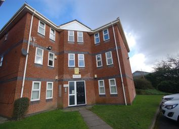 Thumbnail 1 bed flat to rent in Merchants Quay, Blackburn