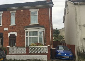 Thumbnail 4 bedroom semi-detached house for sale in Duke Street, Penn Fields, Wolverhampton, West Midlands