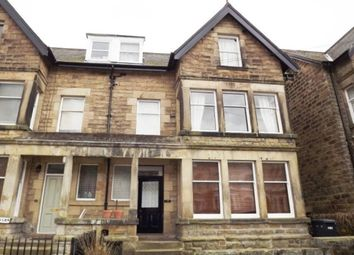 Thumbnail 1 bed flat to rent in Harlow Terrace, Harrogate