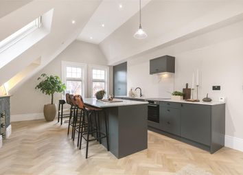 Thumbnail 2 bed flat for sale in Thirlmere Road, London