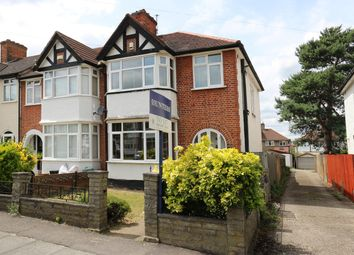 Thumbnail 3 bed end terrace house to rent in Woodside Avenue, Chislehurst