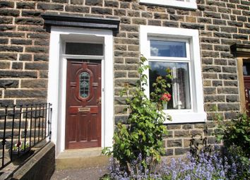 Thumbnail 2 bed terraced house for sale in Bury Road, Rawtenstall, Rossendale