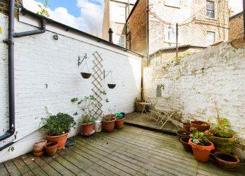 Thumbnail 1 bed flat to rent in Croxley Road, Maida Vale