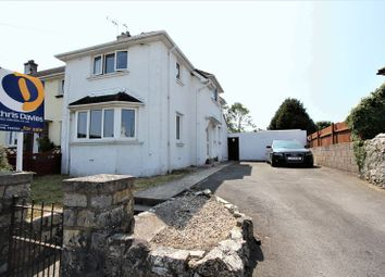 2 bed semi-detached house for sale in Gileston Road, St. Athan, Barry CF62