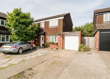 Thumbnail 5 bed detached house for sale in Bronte Close, Aylesbury