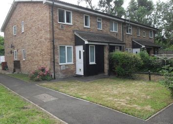 Thumbnail 1 bed end terrace house to rent in Tall Trees, Colnbrook, Slough