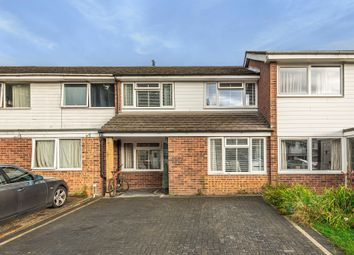 Thumbnail 4 bed terraced house for sale in Forlease Drive, Maidenhead