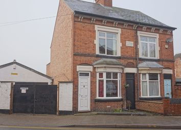 Thumbnail 2 bed semi-detached house for sale in Isabella, Canal Street, Wigston