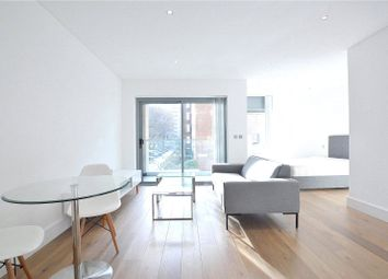 Thumbnail 2 bed flat for sale in Sawmill Studios, Hoxton