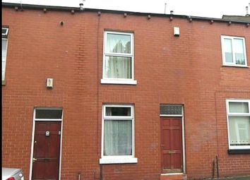 Thumbnail 2 bedroom terraced house for sale in Starcliffe Street, Bolton