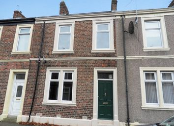 Thumbnail 3 bedroom terraced house for sale in Holly Street, Jarrow