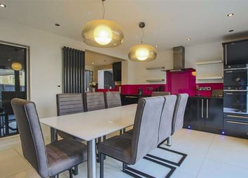 Thumbnail 4 bed semi-detached house for sale in River Lea Gardens, Clitheroe, Lancashire