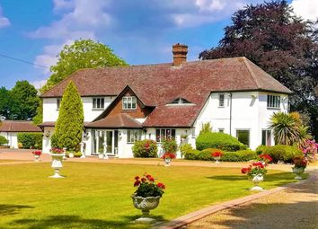 6 bed detached house for sale in Rushmore Hill, Sevenoaks, Kent TN14