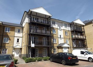 Thumbnail 2 bed flat for sale in Clarendon Way, Colchester, Essex