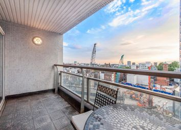 Thumbnail 2 bed flat for sale in St Giles High Street, Covent Garden, London