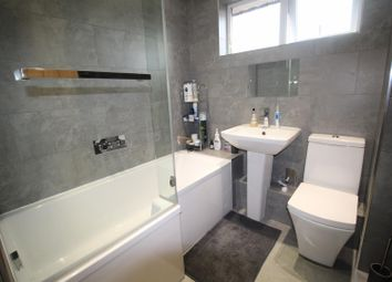 Thumbnail 2 bed semi-detached house to rent in Lombardy Way, Borehamwood