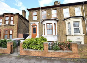 Thumbnail 2 bedroom flat to rent in Cecil Road, Plaistow