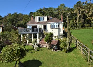 Thumbnail 4 bed detached house for sale in Clevedon Road, West Hill, Wraxall, Bristol
