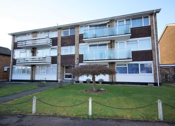 Thumbnail 2 bedroom flat for sale in Thanet Court, Gunners Road, Shoeburyness, Southend-On-Sea
