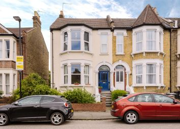 Thumbnail 2 bed flat for sale in Beatrice Road, London