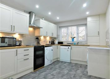 Thumbnail 3 bed terraced house for sale in Victoria Close, Shaw Heath, Stockport