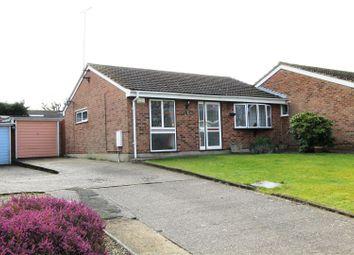 Thumbnail 2 bed bungalow for sale in Elstree Road, Hemel Hempstead
