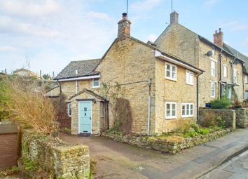 Thumbnail 2 bed cottage to rent in The Hill, Souldern, Bicester