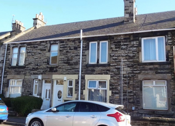 Thumbnail 1 bed flat to rent in Viceroy Street, Kirkcaldy, Fife 5Ht