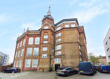 Thumbnail 4 bedroom flat for sale in Hornsey Road, Islington, London