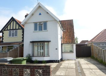 Thumbnail 4 bedroom detached house for sale in Cromer Road, Norwich, Norfolk